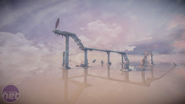 Mind: Path to Thalamus Review