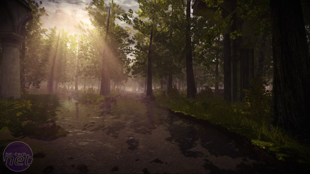 Mind: Path to Thalamus Review [THURSDAY] Mind: Path to Thalamus Review