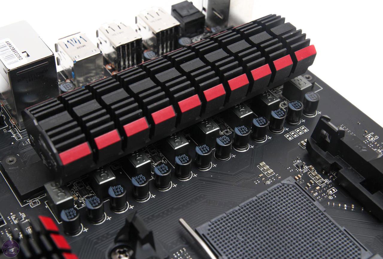 MSI 970 Gaming Review | bit-tech net