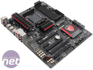 MSI 970 Gaming Review MSI 970 Gaming Review