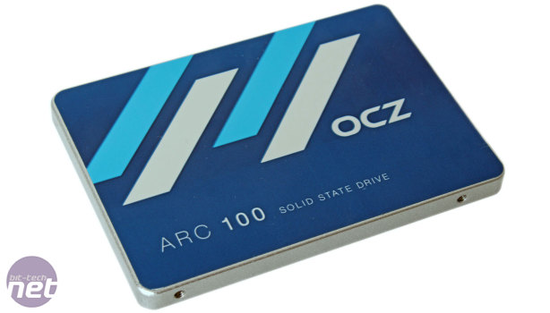 *OCZ Arc 100 240GB Review **NDA 13/08/14 3pm** OCZ Arc 100 240GB Review