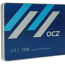 OCZ Arc 100 240GB Review
