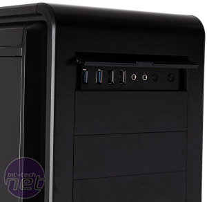 *Phanteks Enthoo Luxe Review Phanteks Enthoo Luxe Review