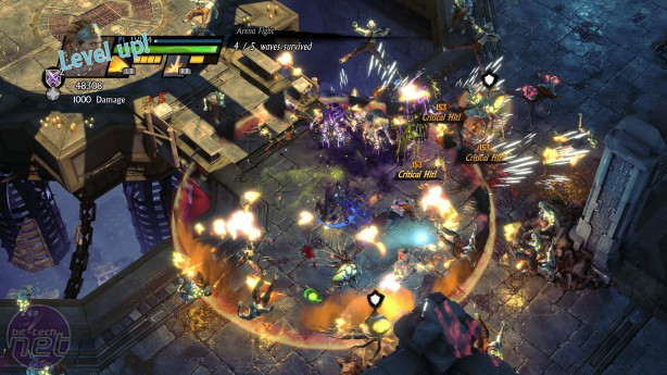 Sacred 3 Review [THURSDAY] Sacred 3 Review