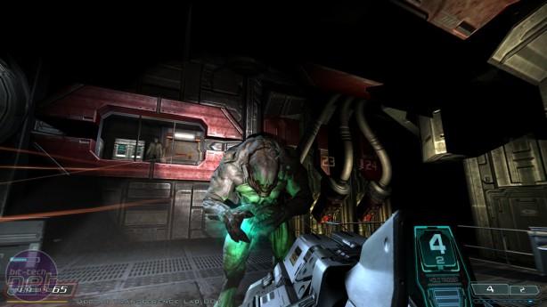 Ten Years On: Doom 3