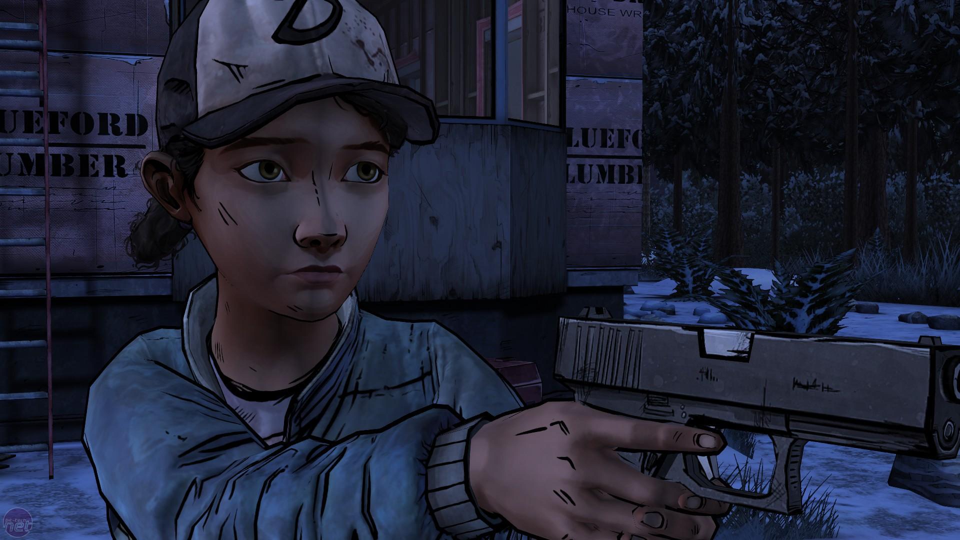The Walking Dead Season Two Review Bit Technet