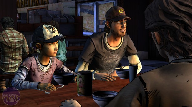The Walking Dead: Season Two Review [THURSDAY] The Walking Dead: Season Two Review