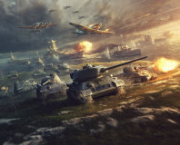 Wargaming Interview
