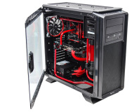Wired2Fire Multiplay Raffle: Win this amazing water-cooled PC