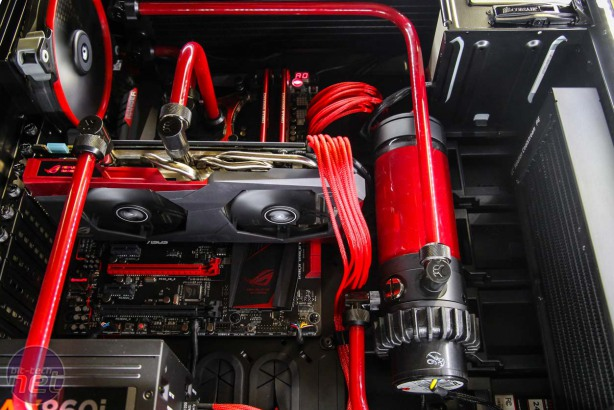 Wired2Fire Multiplay Raffle: Win this amazing water-cooled PC Wired2Fire Asus ROG Water-cooled PC