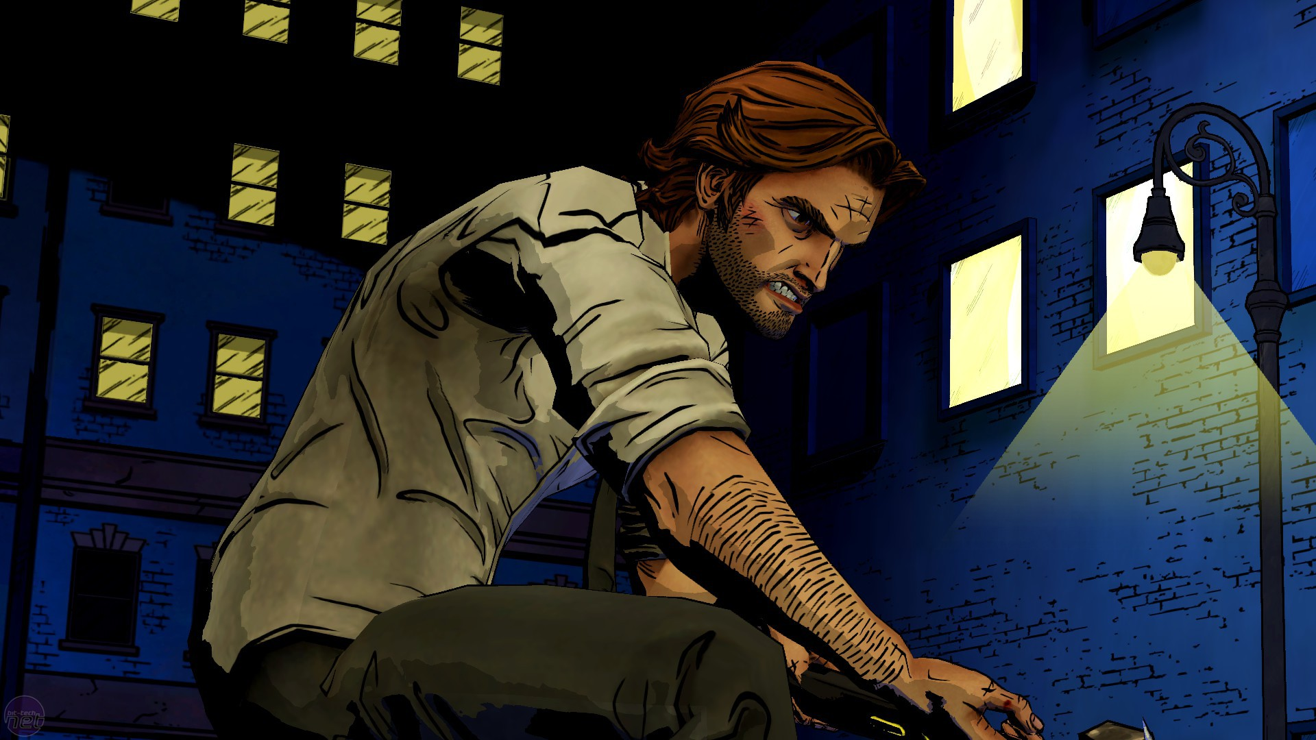 the wolf among us season one review bit. Black Bedroom Furniture Sets. Home Design Ideas