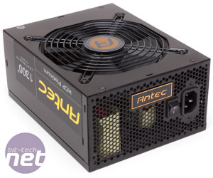 *1200W PSU Roundup 2014 Antec HCP-1300 High Current Pro Platinum 1300W Review