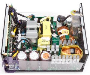 1200W PSU Roundup 2014 Seasonic Platinum Series 1200W Review