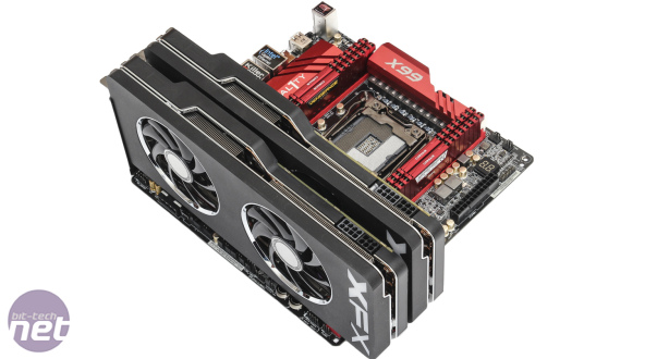 *ASRock Fatal1ty X99M Killer Review ASRock Fatal1ty X99M Killer Review - Test Setup
