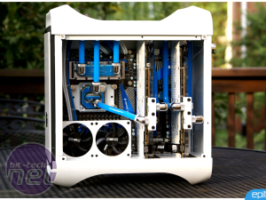 Bit-tech Modding Update - September 2014 in association with Corsair