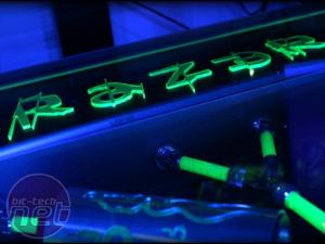 Bit-tech Modding Update - September 2014 in association with Corsair Raz3r D3sk by l3p