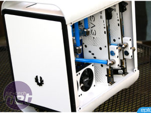 Bit-tech Modding Update - September 2014 in association with Corsair Epitome by Fridge Gnome