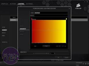 Corsair Gaming K70 RGB Review Corsair Gaming K70 RGB Review - Software, Performance and Conclusion