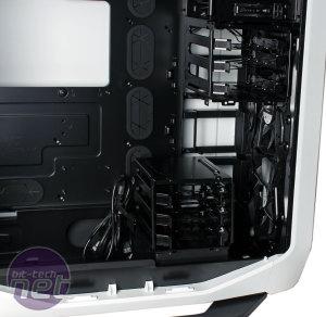 *Corsair Graphite Series 780T Review **NDA 2PM WEDS 10/09/14** Corsair Graphite Series 780T Review - Interior