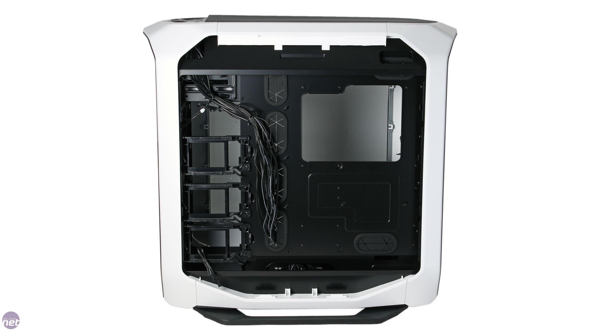 Corsair Graphite Series 780t Review Bit Tech Net