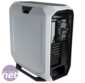 *Corsair Graphite Series 780T Review **NDA 2PM WEDS 10/09/14** Corsair Graphite Series 780T Review