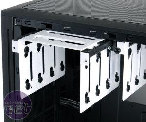 *Fractal Design Node 804 Review Fractal Design Node 804 Review - Interior