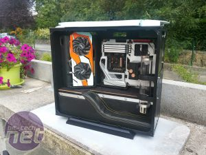 Mod of the Month August 2014 in association with Corsair GULF Performance by  _0CooL_