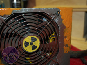 Mod of the Month August 2014 in association with Corsair
