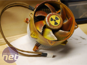 Mod of the Month August 2014 in association with Corsair Metro Last Light by Bad Fenny
