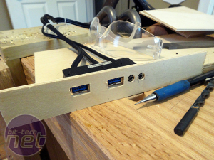 Mod of the Month September 2014 in association with Corsair Mini Watercooled HTPC by Mosquito