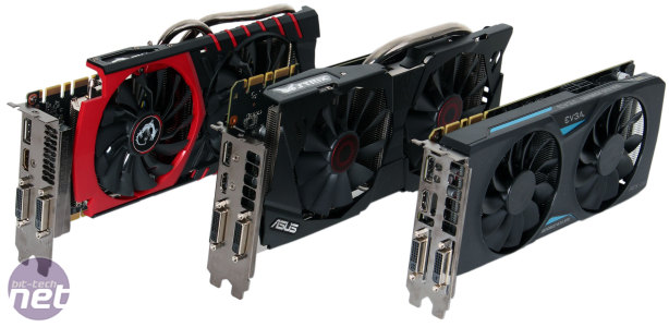 Nvidia GeForce GTX 970 Review Roundup: feat. ASUS, EVGA and MSI Nvidia GeForce GTX 970 Review Roundup - Conclusion