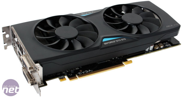 Nvidia GeForce GTX 970 Review Roundup: feat. ASUS, EVGA and MSI EVGA GeForce GTX 970 SC ACX2 Review