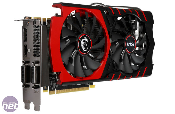 Nvidia GeForce GTX 970 Review Roundup: feat. ASUS, EVGA and MSI Nvidia GeForce GTX 970 Review Roundup - Performance Analysis