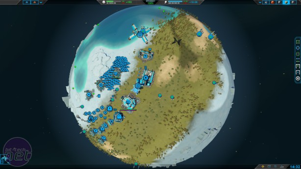 Planetary Annihilation Review