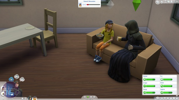 The Sims 4 Review [NEXT AVAILABLE SLOT] The Sims 4 Review