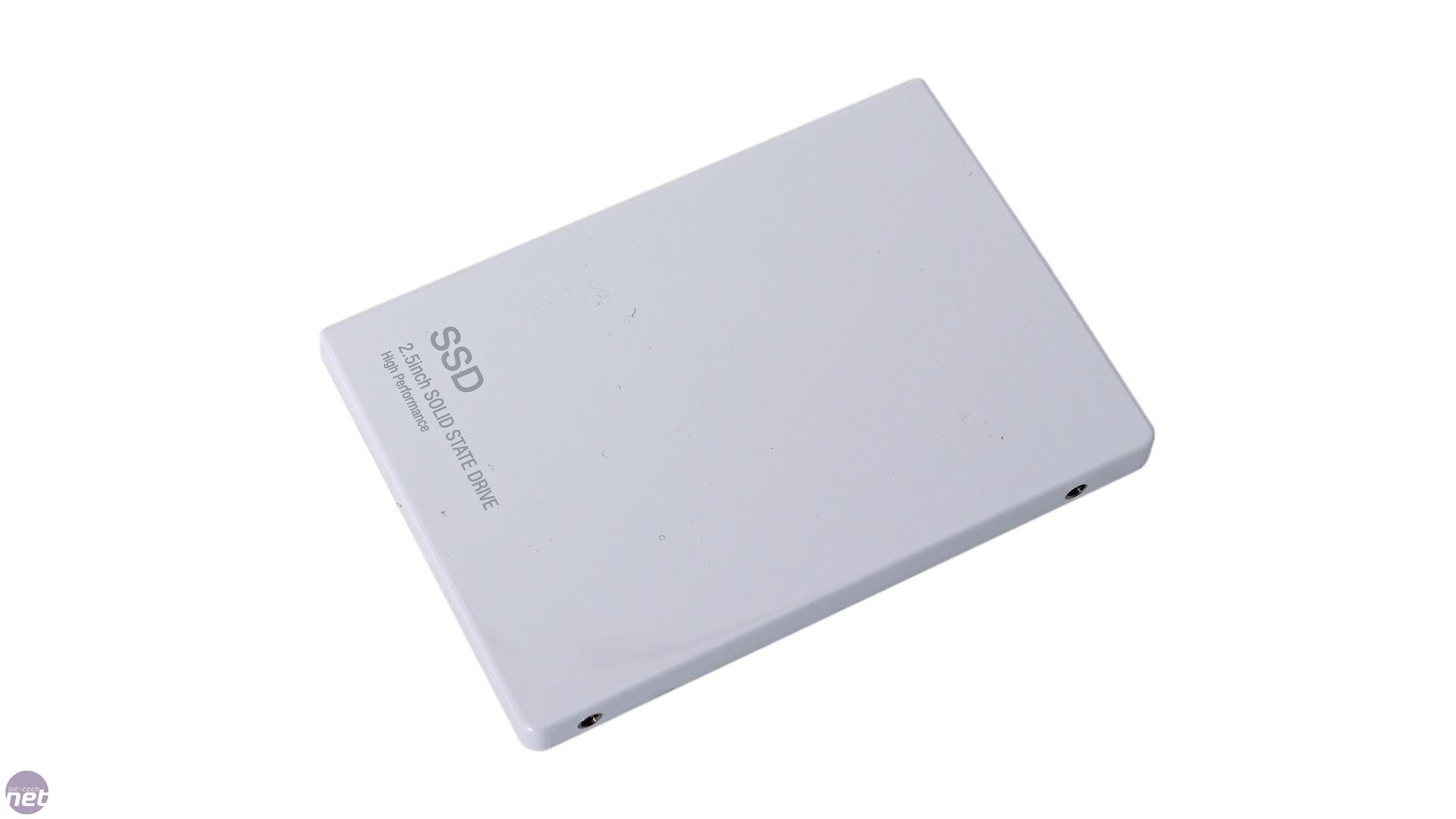 SK Hynix SH910A SSD 256GB Review | bit-tech net