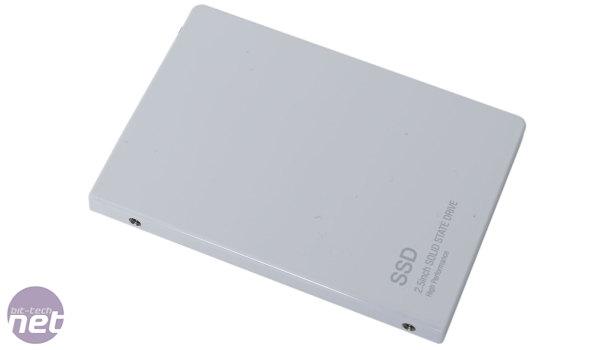 *SK Hynix SH910A SSD 256GB Review SK Hynix SH910A SSD 256GB Review - Test Setup