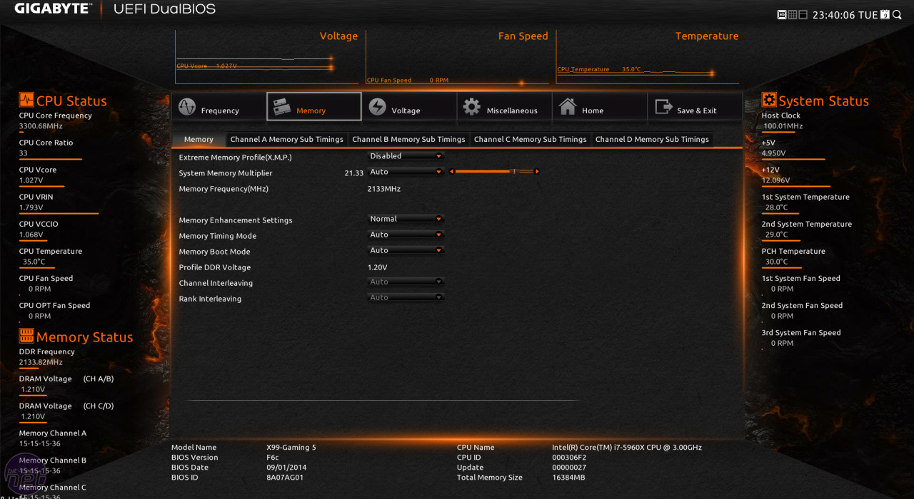 Mobile Graphics Cards - Benchmark List - Notebookcheck