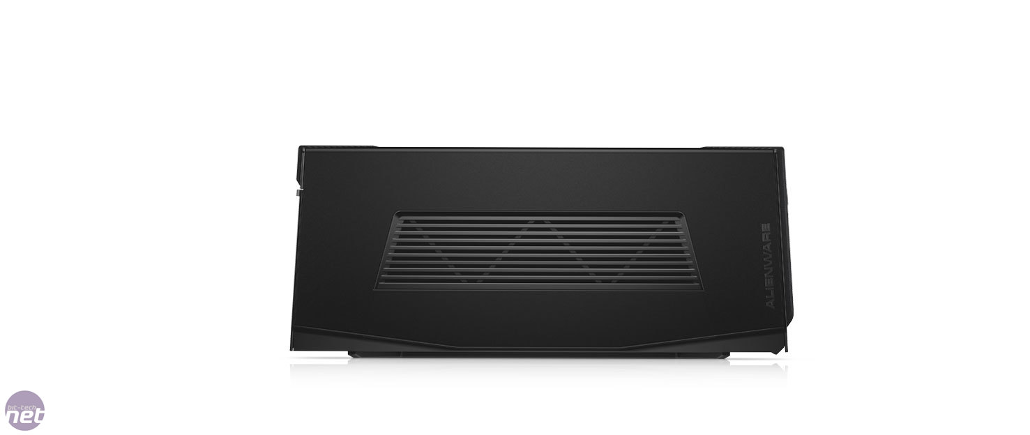 Alienware Releases Area 51 and Graphics Amplifier