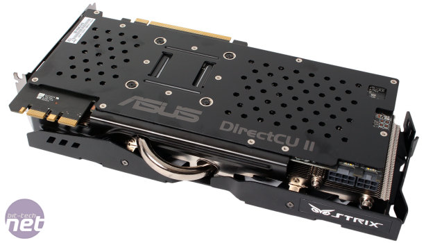 *ASUS Strix GeForce GTX 980 DirectCU II OC Review ASUS Strix GeForce GTX 980 DirectCU II OC Review