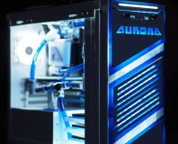 Bit-tech Modding Update - October 2014 in association with Corsair