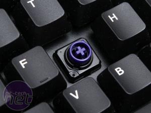 CM Storm NovaTouch TKL Review
