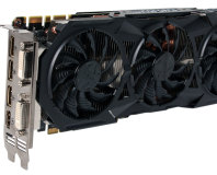Gigabyte GeForce GTX 980 G1 Gaming Review