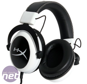 *Kingston HyperX Cloud Review Kingston HyperX Cloud Review