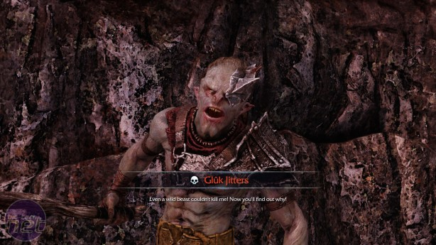 Middle Earth: Shadow of Mordor Review [FRIDAY] Middle Earth: Shadow of Mordor Review