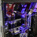 Mod of the Month October 2014 in association with Corsair