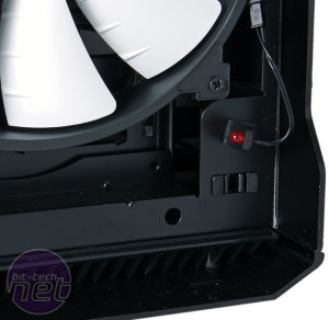 Phanteks Enthoo EVOLV Review