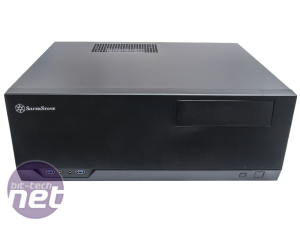 SilverStone Grandia GD09 Review