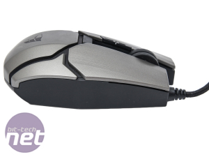 Tesoro Gaming Peripherals Review
