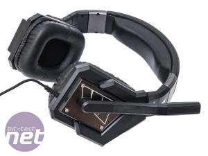 Tesoro Gaming Peripherals Review Tesoro Kuven 7.1 Gaming Headset Review